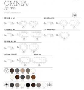 Omnia glass