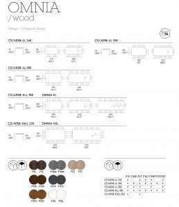 Omnia wood