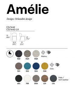 Amelie Calligaris