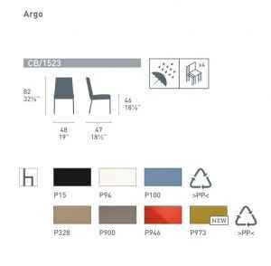 Argo Calligaris