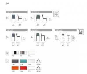 Led Calligaris