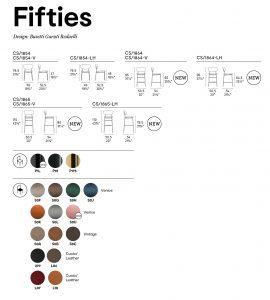 Calligaris Fifties