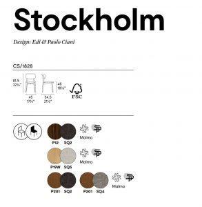 Stockholm Calligaris