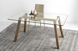 T-table Connubia