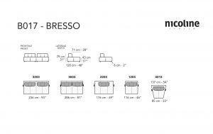 Bresso Nicoline