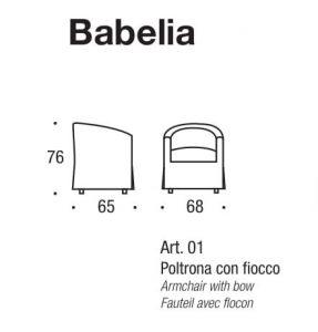 Babelia Felis