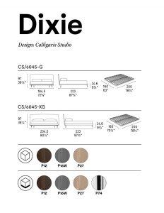 Dixie Calligaris