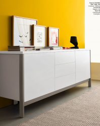 Factory Calligaris