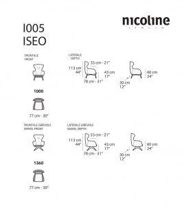 Iseo Nicoline