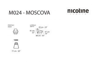 Moscova Nicoline