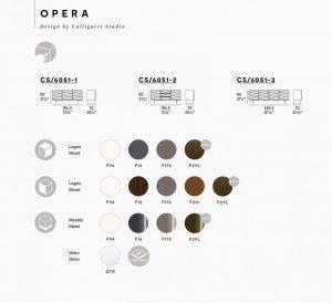 Opera Calligaris