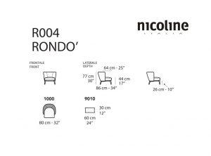 Rondo Nicoline