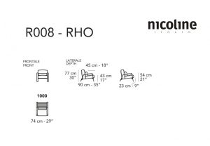 Rho Nicoline