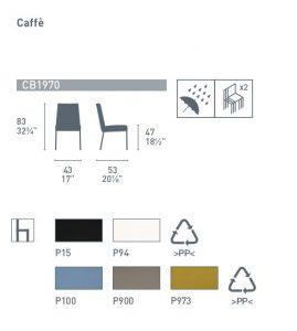 Caffe Calligaris